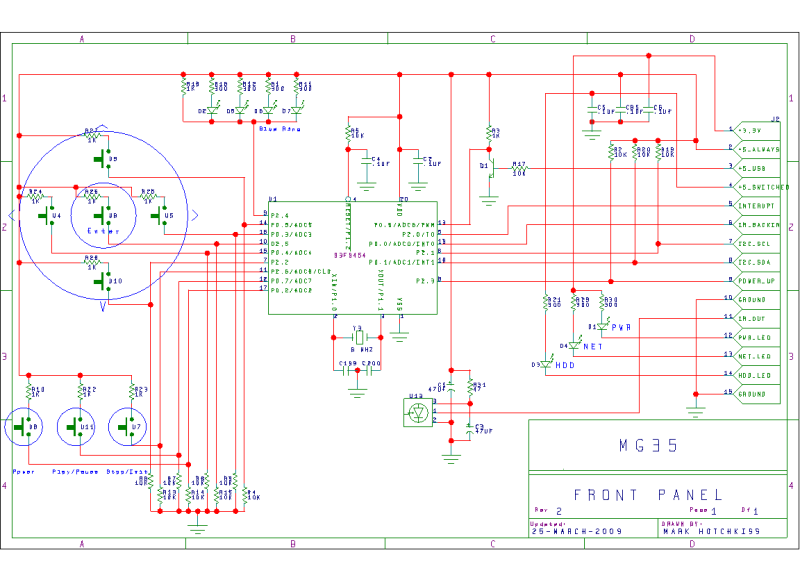 Mg J2 Wiring Diagram